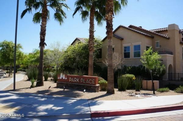 14575 W Mountain View Boulevard #10101, Surprise, AZ 85374 (MLS #5754834) :: Brett Tanner Home Selling Team