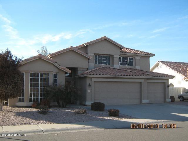654 N Yucca Street, Chandler, AZ 85224 (MLS #5754857) :: Lifestyle Partners Team