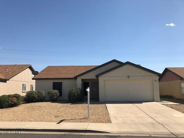 6255 E Covina Street, Mesa, AZ 85205 (MLS #5754936) :: Lifestyle Partners Team