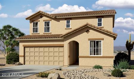 934 E Davis Lane, Avondale, AZ 85323 (MLS #5754952) :: Lifestyle Partners Team