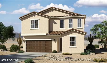 929 E Davis Lane, Avondale, AZ 85323 (MLS #5754956) :: Lifestyle Partners Team