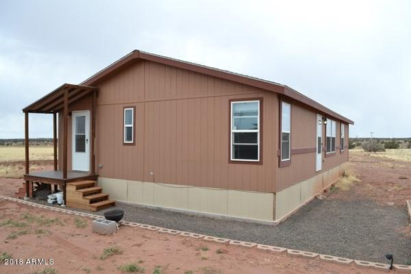 TBD Frosty Lane, Concho, AZ 85924 (MLS #5754975) :: The Garcia Group @ My Home Group