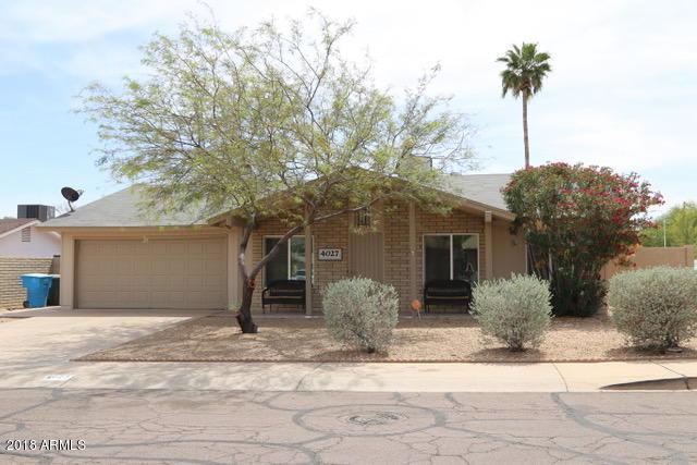 4027 E Sacaton Street, Phoenix, AZ 85044 (MLS #5755204) :: The Daniel Montez Real Estate Group