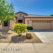 5351 S Harvest Street, Gilbert, AZ 85298 (MLS #5755209) :: Santizo Realty Group