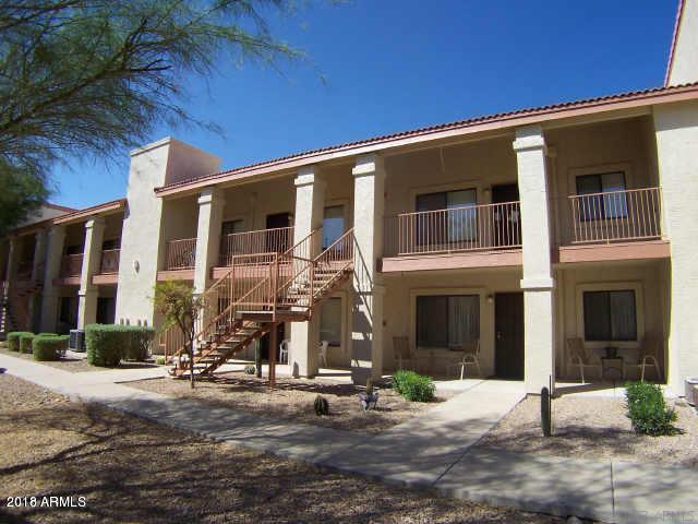 1440 N Idaho Road #2039, Apache Junction, AZ 85119 (MLS #5755486) :: My Home Group