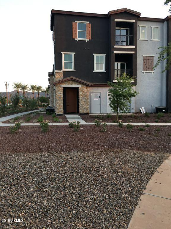 5803 S 23rd Way, Phoenix, AZ 85040 (MLS #5755538) :: Keller Williams Realty Phoenix
