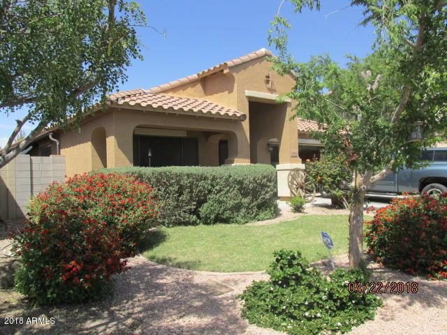 1766 E Debbie Drive, San Tan Valley, AZ 85140 (MLS #5755772) :: The Everest Team at My Home Group
