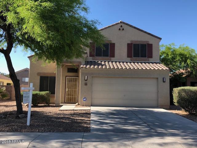 23999 W Grove Street, Buckeye, AZ 85326 (MLS #5755795) :: Brent & Brenda Team