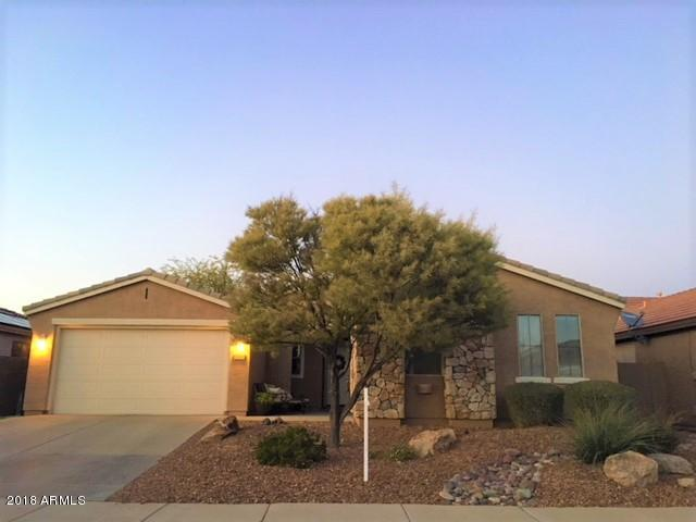 3320 W Owens Way, Anthem, AZ 85086 (MLS #5755886) :: The Daniel Montez Real Estate Group