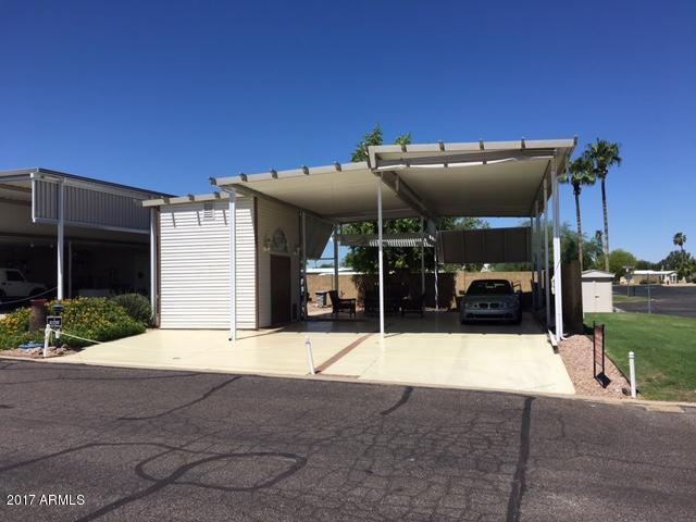 17200 W Bell Road, Surprise, AZ 85374 (MLS #5755893) :: The Worth Group