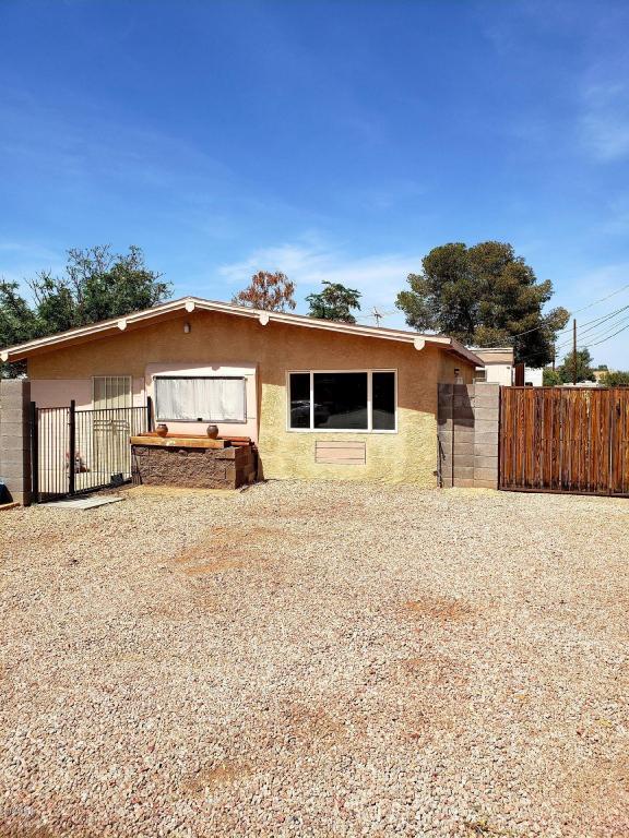 17601 N 22ND Place, Phoenix, AZ 85022 (MLS #5755917) :: The Daniel Montez Real Estate Group