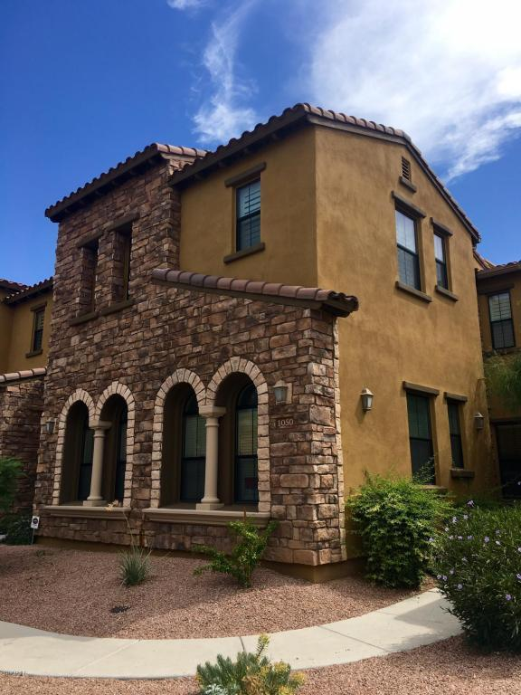 20750 N 87TH Street #1050, Scottsdale, AZ 85255 (MLS #5755935) :: RE/MAX Excalibur