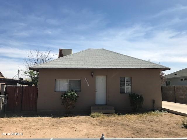 8483 W Jefferson Street, Peoria, AZ 85345 (MLS #5756092) :: Devor Real Estate Associates