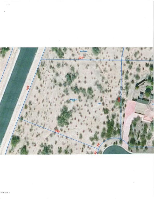 12570 W Toltec Lane, Casa Grande, AZ 85194 (MLS #5756103) :: RE/MAX Excalibur