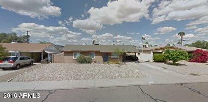 428 E Papago Drive, Tempe, AZ 85281 (MLS #5756189) :: The Daniel Montez Real Estate Group