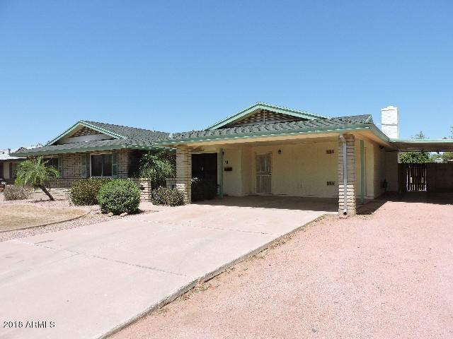 4130 W Hayward Avenue, Phoenix, AZ 85051 (MLS #5756228) :: Essential Properties, Inc.