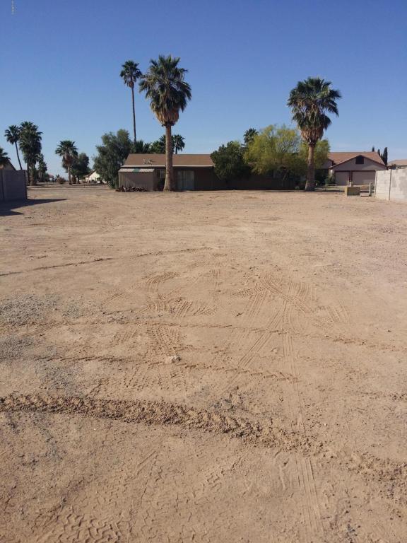 10731 W Cove Drive, Arizona City, AZ 85123 (MLS #5756284) :: The Pete Dijkstra Team