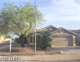 3129 E Escuda Road, Phoenix, AZ 85050 (MLS #5756364) :: Devor Real Estate Associates