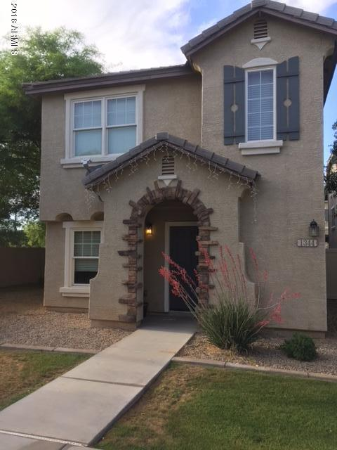 1344 S Sabino Drive, Gilbert, AZ 85296 (MLS #5756435) :: Occasio Realty