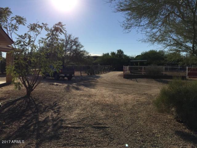 27625 N 44TH Street, Cave Creek, AZ 85331 (MLS #5756474) :: The Daniel Montez Real Estate Group