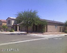 15401 N 169TH Avenue, Surprise, AZ 85388 (MLS #5756475) :: The Daniel Montez Real Estate Group