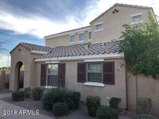 2997 E Harrison Street, Gilbert, AZ 85295 (MLS #5756485) :: The Daniel Montez Real Estate Group