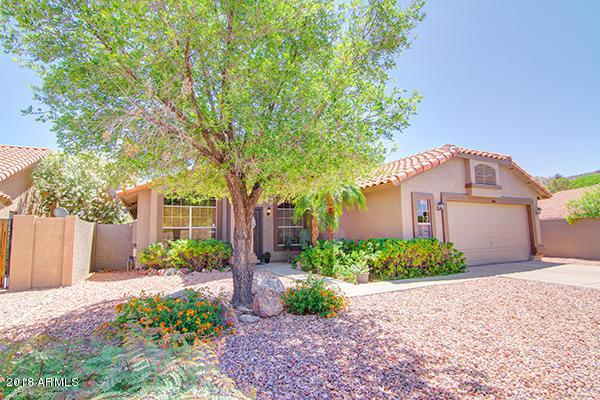 2311 E Mountain Sky Avenue, Phoenix, AZ 85048 (MLS #5756614) :: The Daniel Montez Real Estate Group