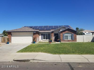 11508 E Ramona Avenue, Mesa, AZ 85212 (MLS #5756714) :: Essential Properties, Inc.