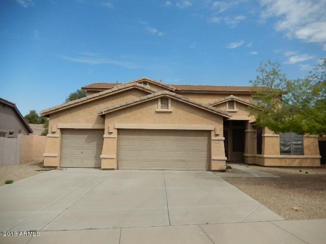 17668 W Polaris Drive, Goodyear, AZ 85338 (MLS #5756753) :: Essential Properties, Inc.