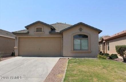1365 E Pryor Road, San Tan Valley, AZ 85140 (MLS #5756812) :: The Jesse Herfel Real Estate Group