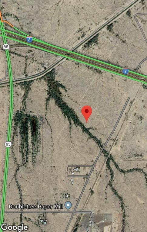 x N Old Ajo Road, Gila Bend, AZ 85337 (MLS #5757087) :: The Laughton Team