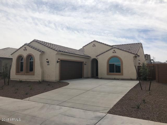 25931 W Oraibi Drive, Buckeye, AZ 85396 (MLS #5757179) :: My Home Group