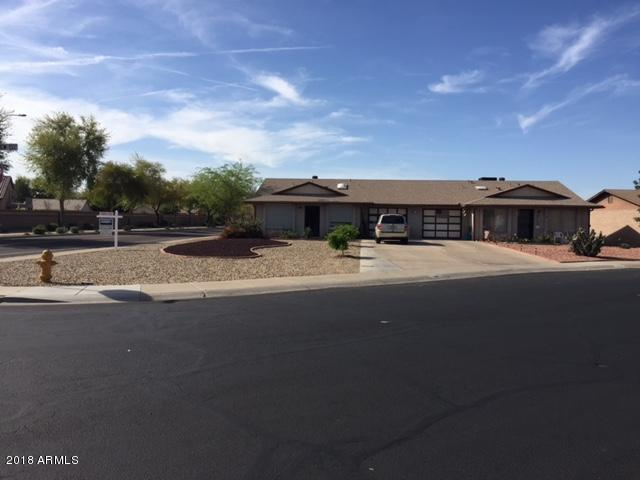 9515 W Mountain View Road B, Peoria, AZ 85345 (MLS #5757370) :: Desert Home Premier