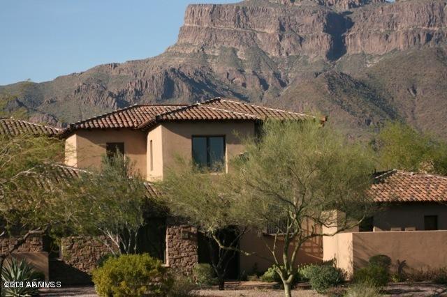 7838 E Greythorn Drive, Gold Canyon, AZ 85118 (MLS #5758264) :: My Home Group