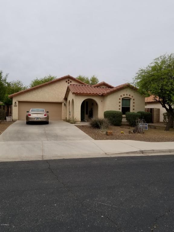12808 W Desert Mirage Drive, Peoria, AZ 85383 (MLS #5758857) :: My Home Group