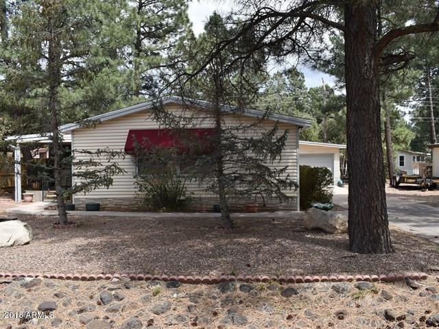 4941 S 29TH Street, Show Low, AZ 85901 (MLS #5758864) :: Essential Properties, Inc.