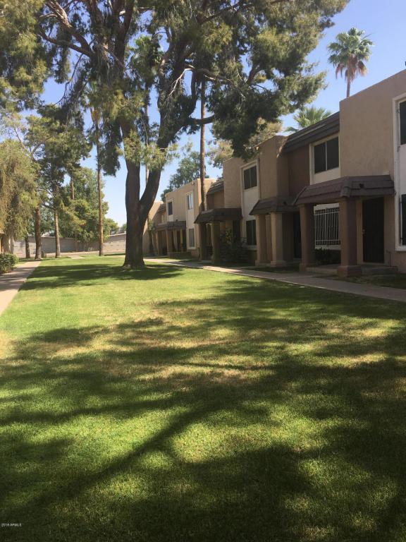 7126 N 19th Avenue #112, Phoenix, AZ 85021 (MLS #5759608) :: My Home Group