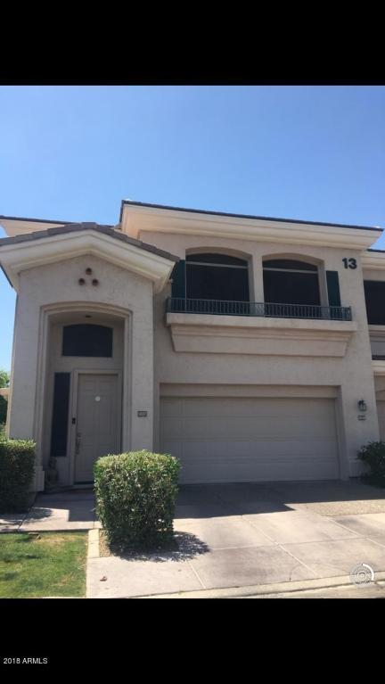 8180 E Shea Boulevard #1037, Scottsdale, AZ 85260 (MLS #5759706) :: Brett Tanner Home Selling Team