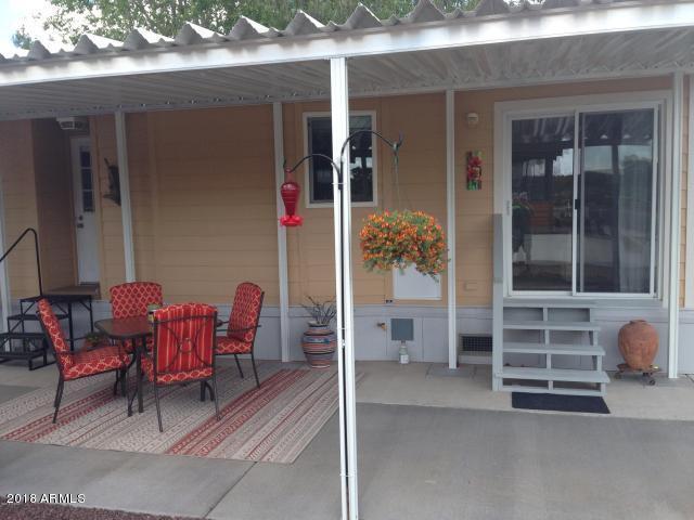 8232 Lake Shore Dr. Lot #374, Show Low, AZ 85901 (MLS #5760381) :: My Home Group