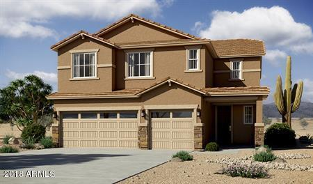 2922 S 184TH Lane, Goodyear, AZ 85338 (MLS #5761327) :: Kortright Group - West USA Realty