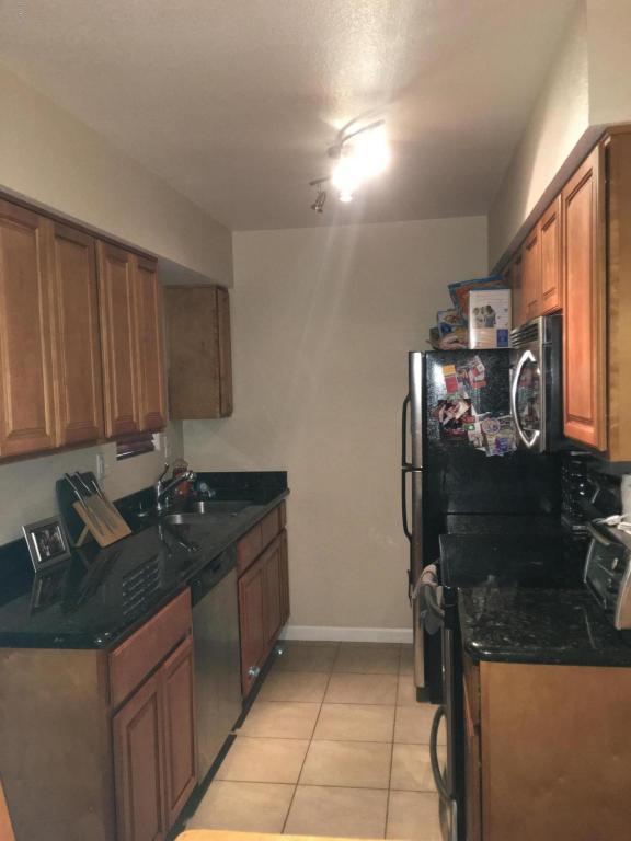 5877 N Granite Reef Road #1117, Scottsdale, AZ 85250 (MLS #5761486) :: The Laughton Team