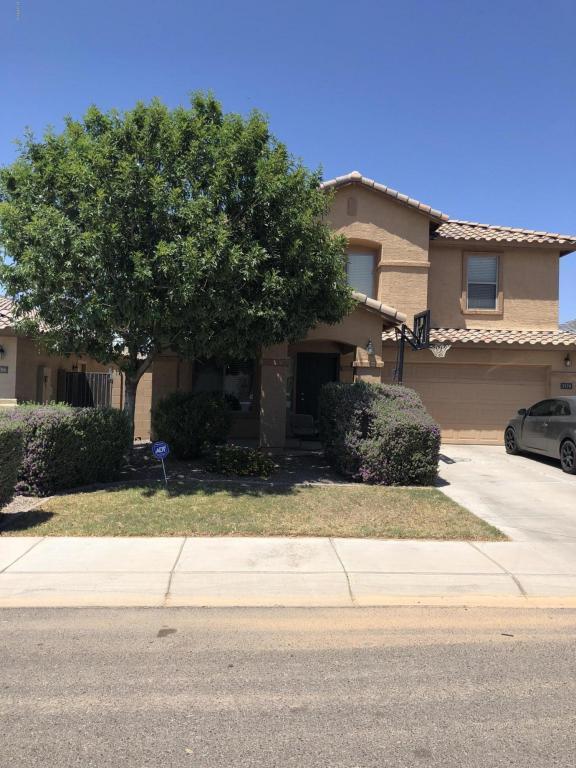 3770 E Alamo Street, San Tan Valley, AZ 85140 (MLS #5761813) :: My Home Group