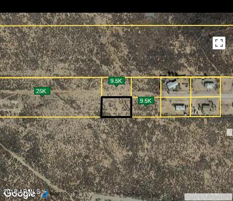 XXXX Linda Vista Lane, Douglas, AZ 85607 (MLS #5762714) :: My Home Group