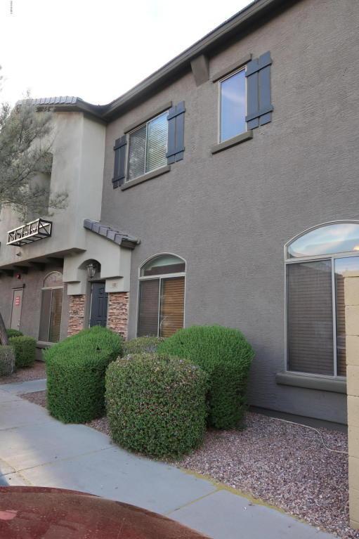 2150 E Bell Road #1168, Phoenix, AZ 85022 (MLS #5762798) :: Riddle Realty