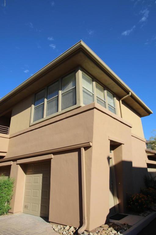 19777 N 76TH Street #2175, Scottsdale, AZ 85255 (MLS #5763521) :: Keller Williams Legacy One Realty