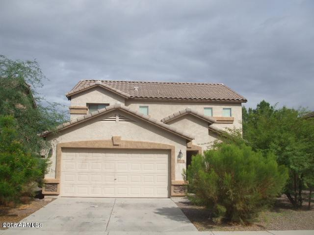 443 N 10TH Place, Coolidge, AZ 85128 (MLS #5763574) :: Yost Realty Group at RE/MAX Casa Grande