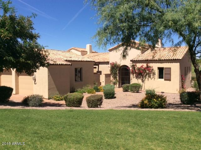 2942 S First Water Lane, Gold Canyon, AZ 85118 (MLS #5763613) :: Kepple Real Estate Group