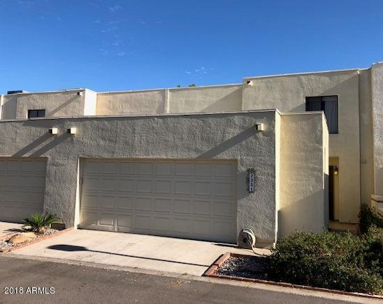 2331 E Evans Drive, Phoenix, AZ 85022 (MLS #5763867) :: Essential Properties, Inc.