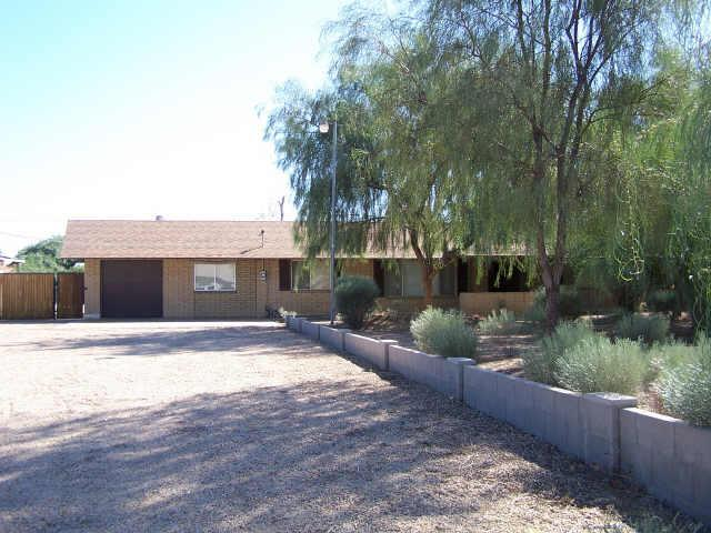 7245 N 45TH Avenue, Glendale, AZ 85301 (MLS #5764161) :: The Everest Team at My Home Group