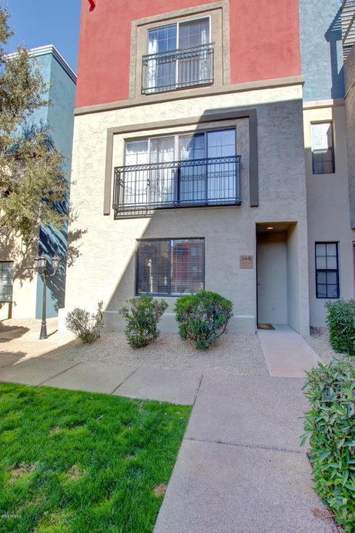 3441 E Avalon Drive, Phoenix, AZ 85018 (MLS #5765003) :: Cambridge Properties